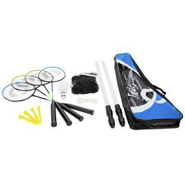 Opti 4 Person Badminton Set