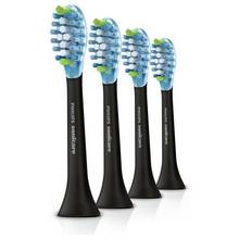 Philips Sonicare AdaptiveClean Black Brush Heads HX9044/27