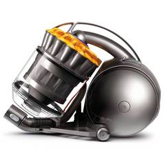 Dyson Ball MultiFloor Bagless Cylinder Vacuum Cleaner