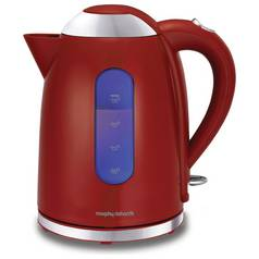 Morphy Richards 102504 Accents Dome Kettle - Red