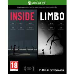 Inside and Limbo: Double Pack Xbox One Game