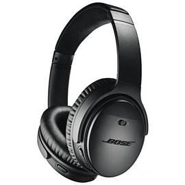 6c40b6c182d Bose QuietComfort QC35 II Over-Ear Wireless Headphones Black
