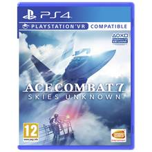 Ace Combat 7: Skies Unknown PS4 Pre-Order Game