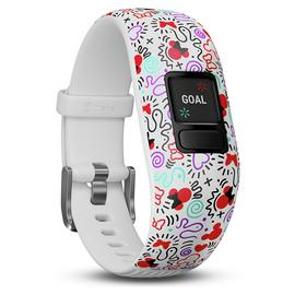 Garmin Vivofit JR.2 Minnie Mouse Activity Tracker for Kids