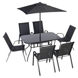 85bb35885656 Garden Table & Chair Sets | Garden Dining & Patio Sets | Argos