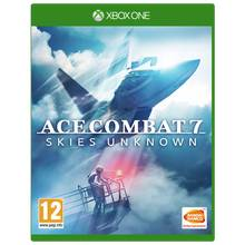 Ace Combat 7: Skies Unknown Xbox One Pre-Order Game