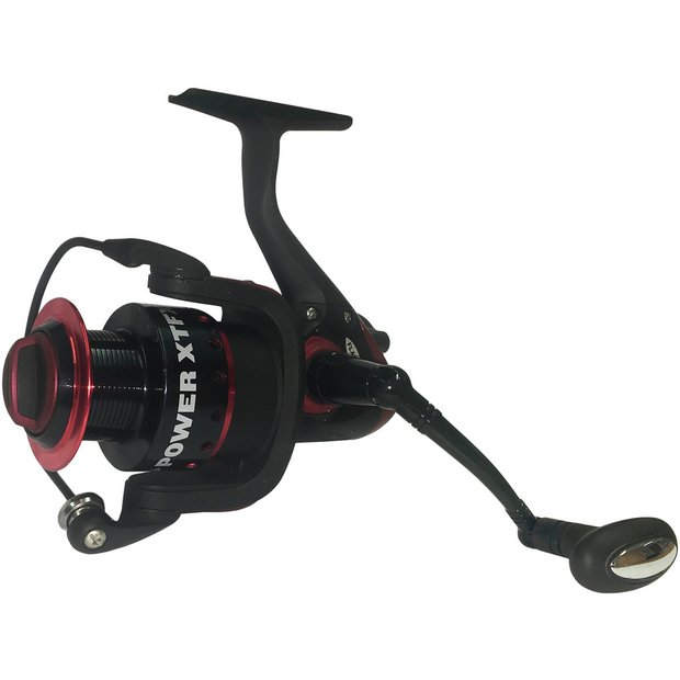 Fladen Power XTFX Size 40 Fishing Reel