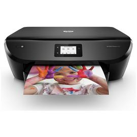 HP Envy 6230 Wireless Photo Printer & 4 Months Instant Ink