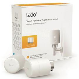 Tado Smart Thermostat Duo Pack