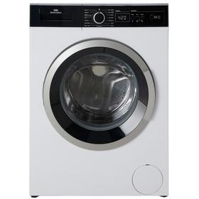 New World NWDHT1014W 10KG 1400 Spin Washing Machine - White