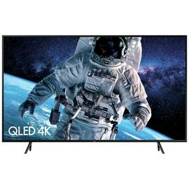 Samsung 82 Inch QE82Q60RATXXU 4K QLED TV with HDR