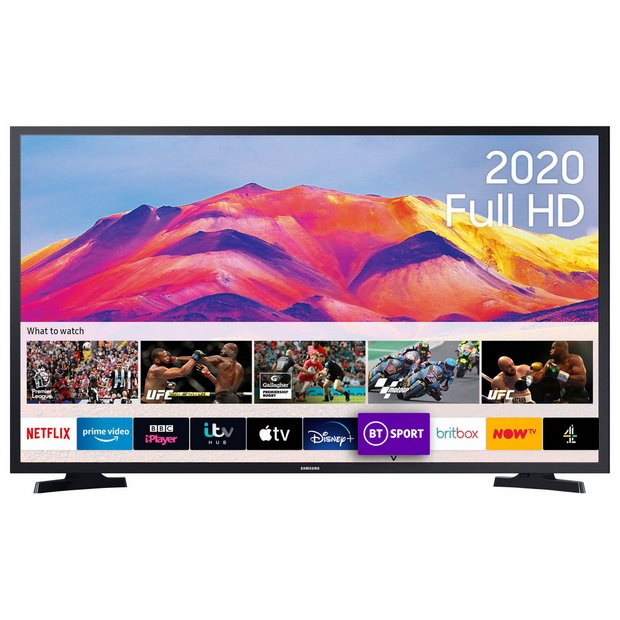 Samsung 32 Inch UE32T5300 Smart Full HD TV