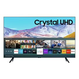 Samsung 75 Inch UE75TU8000 Smart UHD HDR LED TV