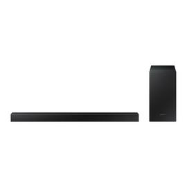 Samsung HW - T420 2.1Ch Sound Bar with Wired Subwoofer