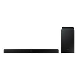 Samsung HW-T550 2.1Ch Sound Bar with Wireless Sub