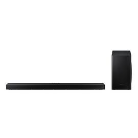 Samsung HW-Q60T 5.1Ch Bluetooth Sound Bar with Wireless Sub