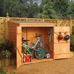 more details on Rowlinson Wooden Garden Wallstore.