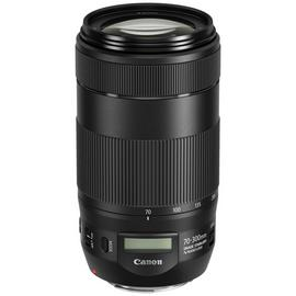 Canon EF 70-300mm f/4 - 5.6 IS II USM Lens