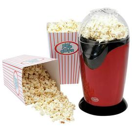 Speciality Appliances Crepe Popcorn Makers Argos