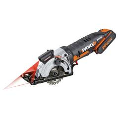 Worx 20V Cordless Mini Saw