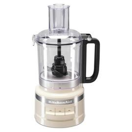 KitchenAid 5KFP0919BAC 2.1L Food Processor - Cream