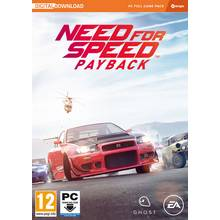 Need for Speed: Payback PC Game