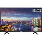 more details on Hisense H43N5300 43 Inch 4K Ultra HD SMART TV.