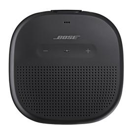 Bose Soundlink Micro Wireless Speaker - Black
