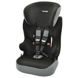 Nania Racer SP Groups 1/2/3 Car Seat - Black