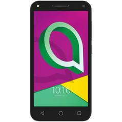 SIM Free Alcatel U5 Mobile Phone - Black