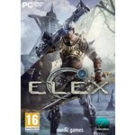 more details on Elex PC Pre-Order Game