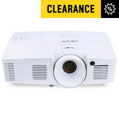 Acer X127H 3D Projector