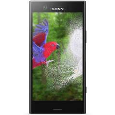 SIM Free Sony Xperia XZ1 Compact 32GB Mobile Phone - Black