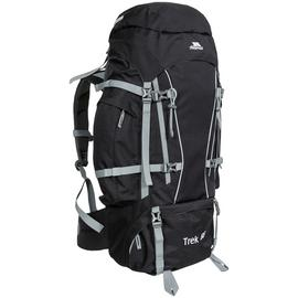 Trespass Trek 66L Backpack - Grey