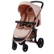 My Babiie Billie Faiers MB200 Pushchair - Rose & Blush