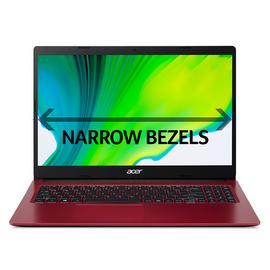 Acer Aspire 3 15.6in AMD A9 8GB 1TB Laptop - Red