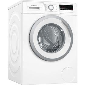 Bosch WAN28201GB 8KG 1400 Spin Washing Machine - White