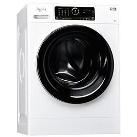 Whirlpool FSCR80430 8KG 1400 Spin Washing Machine - White