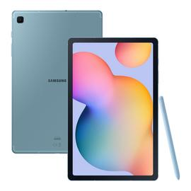 Samsung Galaxy Tab S6 Lite 10.4in 64GB Tablet - Angora Blue
