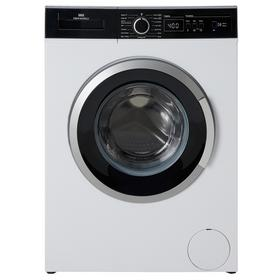 New World NWDHT814W 8KG 1400 Spin Washing Machine - White