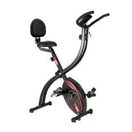 Pro Fitness FEB2000 Folding Exercise Bike