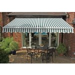 more details on Greenhurst Henley Garden Awning - 2.5m