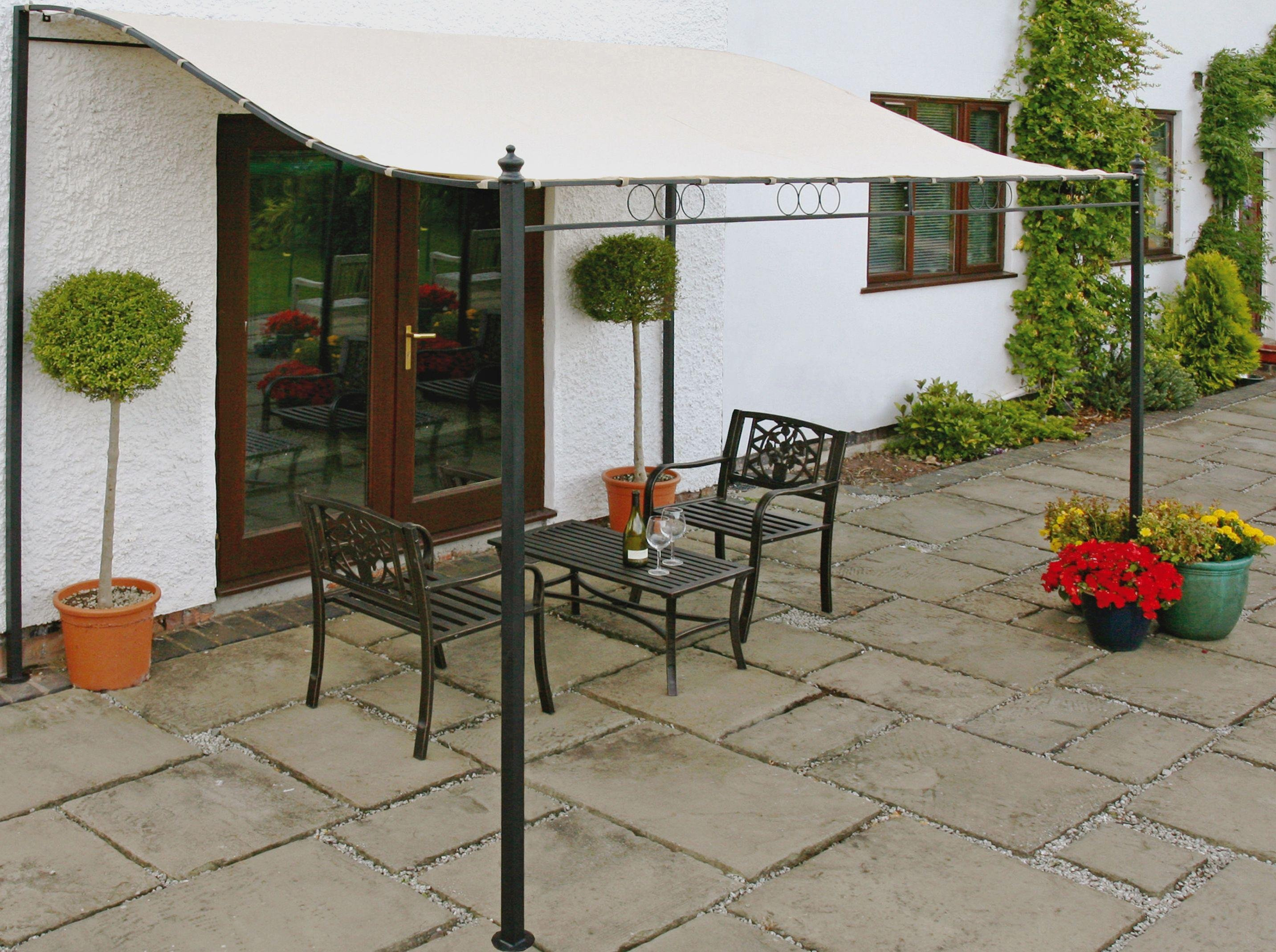Blacks Gazebos Marquees And Awnings Argos