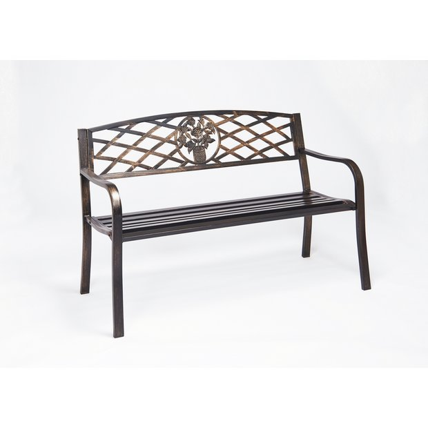 Pleasant Argos Garden Furniture  Aralsacom With Great Buy Garden Cast Iron Bench  Brown At Argoscouk  Your Online  With Nice Gardening Chair Stool Also How To Fence A Garden In Addition Waverley Garden Waste And Garden Backdrop As Well As Lindos Gardens Resort Additionally  Seater Garden Set From  With   Great Argos Garden Furniture  Aralsacom With Nice Buy Garden Cast Iron Bench  Brown At Argoscouk  Your Online  And Pleasant Gardening Chair Stool Also How To Fence A Garden In Addition Waverley Garden Waste From