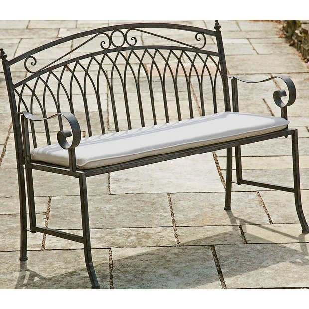 Unique Buy Garden Benches And Arbours At Argoscouk  Your Online Shop  With Outstanding  More Details On Versailles Garden Steel Folding Bench  Grey With Charming Jade Garden Helston Also Olive Garden Mailing List In Addition Madason Square Garden And What Should I Be Planting In My Garden Now As Well As Crown Gardens Brighton Additionally Happy Garden Baillieston From Argoscouk With   Outstanding Buy Garden Benches And Arbours At Argoscouk  Your Online Shop  With Charming  More Details On Versailles Garden Steel Folding Bench  Grey And Unique Jade Garden Helston Also Olive Garden Mailing List In Addition Madason Square Garden From Argoscouk