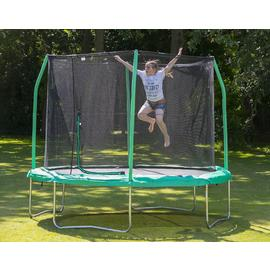 Jumpking 14ft Combo Trampoline