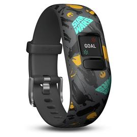 Garmin Vivofit jr. 2 The Resistance Activity Tracker - Kids