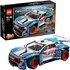LEGO Technic Rally Car & Buggy Toy Racing Set - 42077