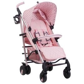 My Babiie Katie Piper MB51 Hearts Stroller - Pink