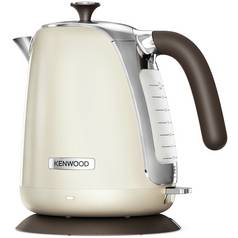 Kenwood Turbo Kettle - Cream